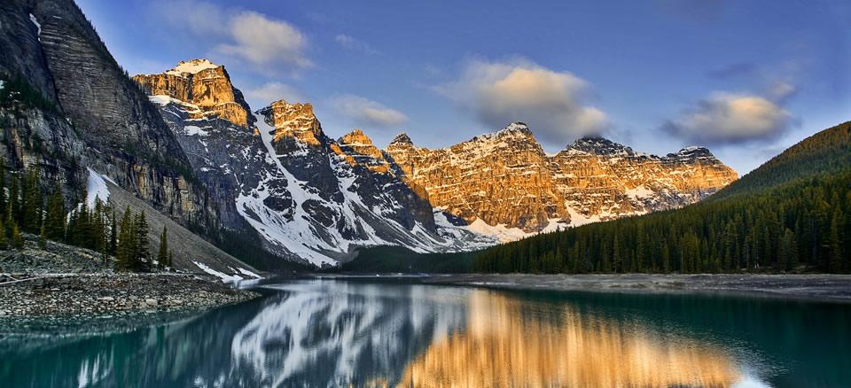 Voyage de Noces Canada