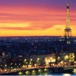 Voyage de Noces Paris