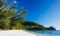 Voyage de noce aux Seychelles