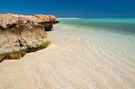 Ningaloo Reef, lieu de rêve pour voyage de noce
